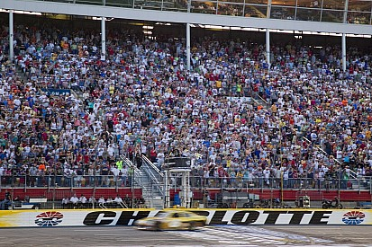 Ford Teams Charlotte All-Star Race Notes, Quotes