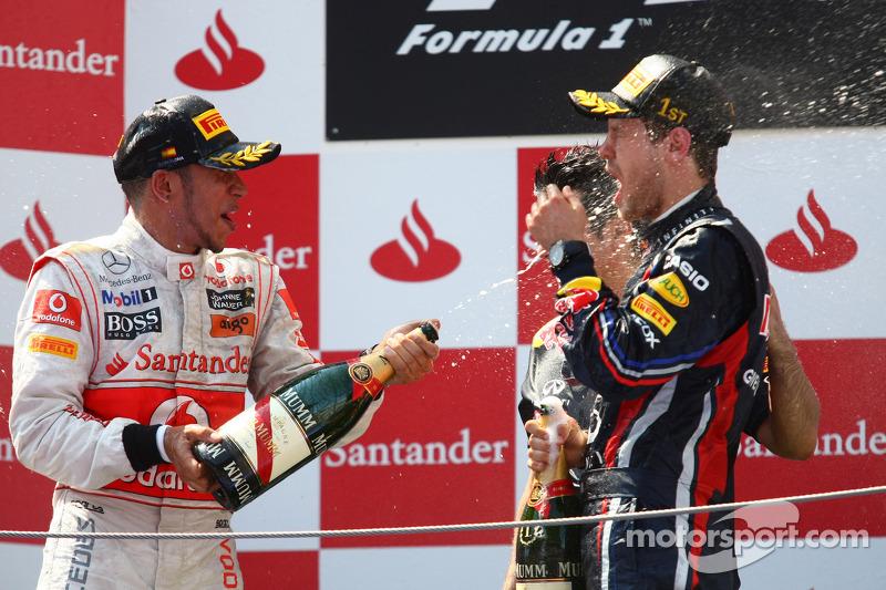 Vettel Titel