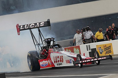 Lucas Oil Racing Topeka Final Eliminations Report
