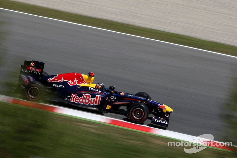 Red Bull duo can't wait for Monaco GP at Monte Carlo