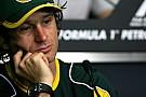 Trulli confirms 'death of qualifying'