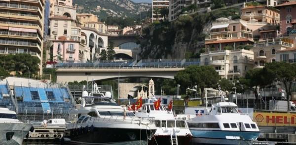 Monaco GP - It's Monte Carlo or Bust