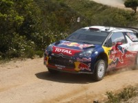 Citroen WRT Carries Win Streak Into Rally Argentina
