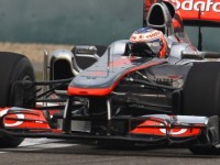 McLaren Monaco GP Thursday Practice Report
