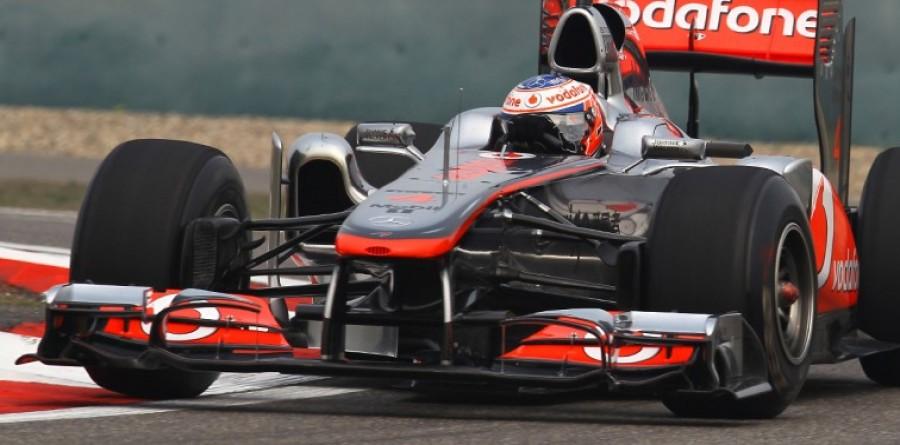 McLaren Monaco GP Thursday Practice Report