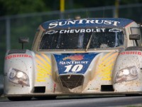 SunTrust Racing Prepared For Lime Rock in Connecticut