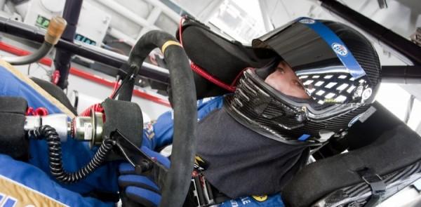 Keselowski claims Sprint Cup pole at Charlotte