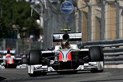 Three drivers uncertain for Monaco GP