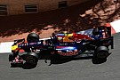 Off-throttle blowing a reliability issue - Newey