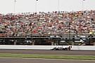 Team Penske Indy 500 Race Report
