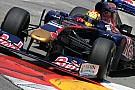 Abu Dhabi confirms talks, denies buying Toro Rosso