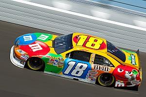 NASCAR Cup Toyota Teams Kansas Qualifying Quotes