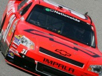 Allgaier Coasts To Nationwide Win At Chicagoland