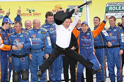 Grand-AM Watkins Glen Race Report
