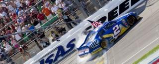 NASCAR Cup Winning Team Kansas Press Conference
