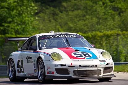 Porsche Motorsports Watkins Glen Race Report