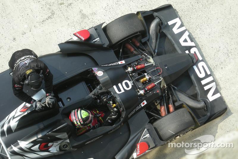 "ORECA Racing ""03s"" Le Mans 24 Hour Preview"