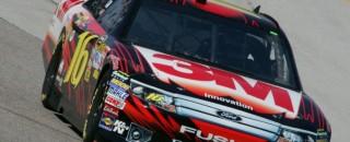 NASCAR Cup Biffle - NASCAR Teleconference