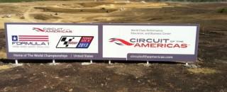 Formula 1 Austin Council Could Scupper 2012 US Grand Prix