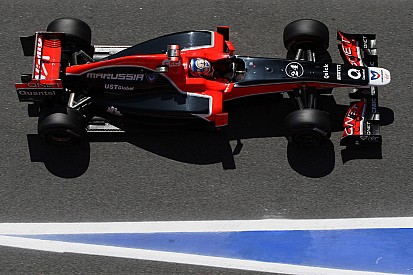 Marussia Virgin loptimistic about Canadian GP at Montreal