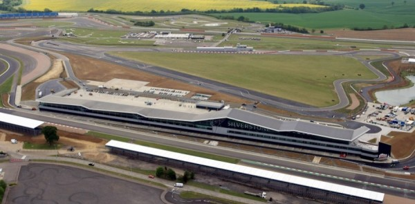 MotoGP Title Fight Heads To Silverstone For British GP