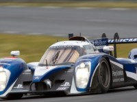 Peugeot Le Mans Wednesday Report