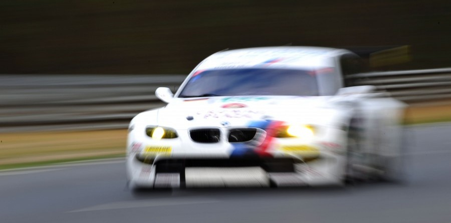 BMW Le Mans Final Qualifying Report