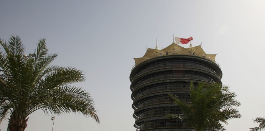 Bahrain Gives Up On 2011 Grand Prix