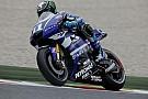 Yamaha British GP Friday Report