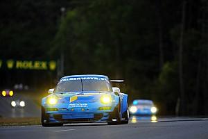 Le Mans Porsche Le Mans Final Qualifying Report