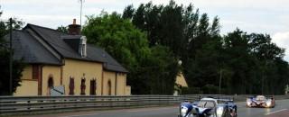Le Mans Le Mans 24H Settles Into Rhythm Past 6 Hours