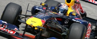 Formula 1 Red Bull Canadian GP Qualifying Report
