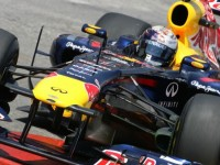 Red Bull Canadian GP Qualifying Report