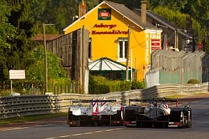 Le Mans Nissan Motorsports Le Mans Hour 5 Report