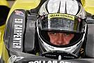 Sarah Fisher Racing Texas Race Report