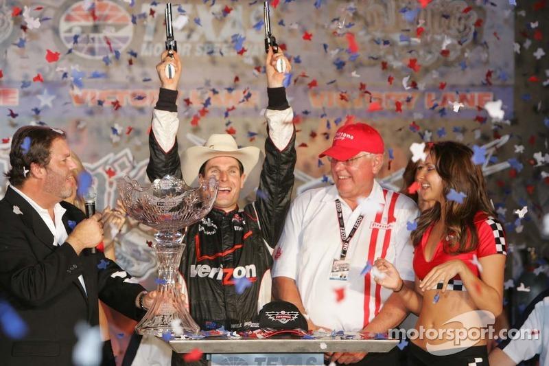 Firestone Racing Texas Race Report