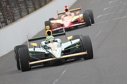 KV Racing Texas Race Report