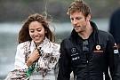 Button denies wanting long-term McLaren deal
