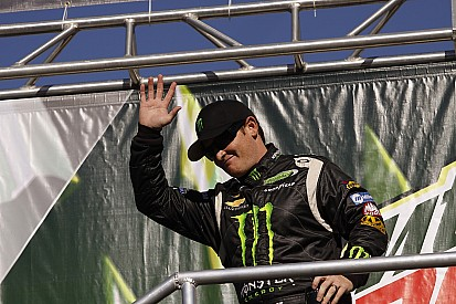 Ricky Carmichael To Make 2011 Debut At Road America