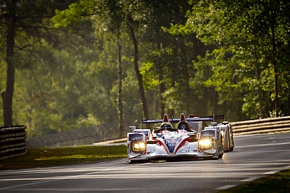 RML AD Group Le Mans 24H Race Report