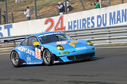 Bryce Miller Looks Forward To Le Mans