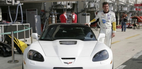 Oliver Gavin Looks Ahead To Le Mans 24H