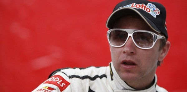 Petter Solberg Holds Early Lead In Acropolis Rally Of Greece
