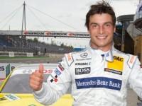 Mercedes Lausitz Qualifying Report