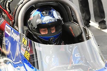 NHRA Bristol Dragway Saturday Qualifying Report