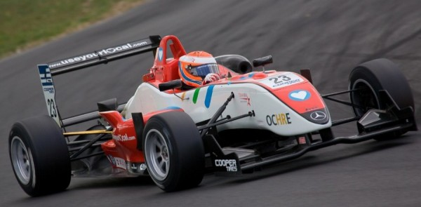 Harry Tincknell Lands Series Maiden Victory At Brands Hatch