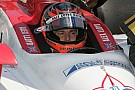 Dale Coyne Racing Milwaukee Mile Qualifying Report