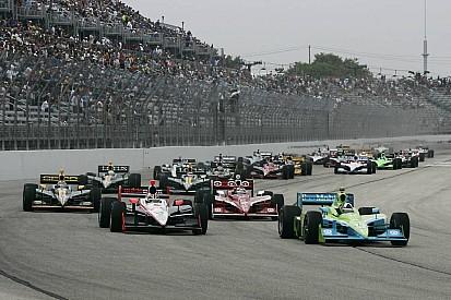 IndyCar Milwaukee Mile Race Report