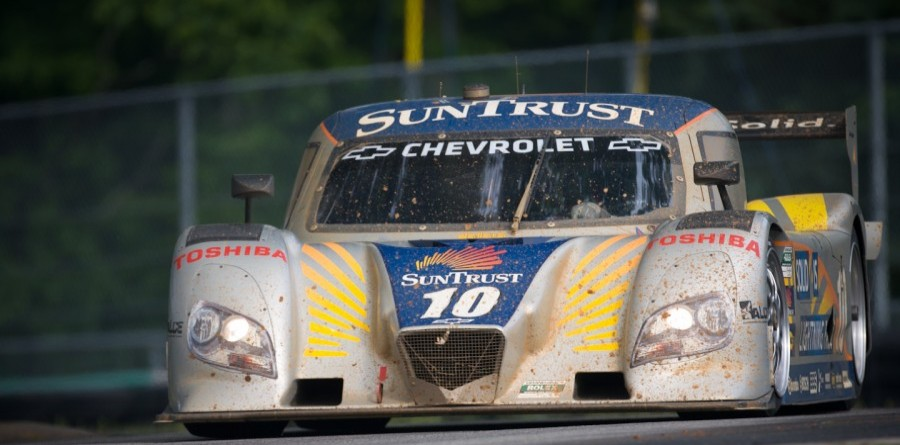 SunTrust Racing Heads For Grand-Am Elkhart Lake Road America Event