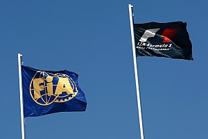 Formula 1 FIA 'Very Happy' With F1 Engine Rules Compromise